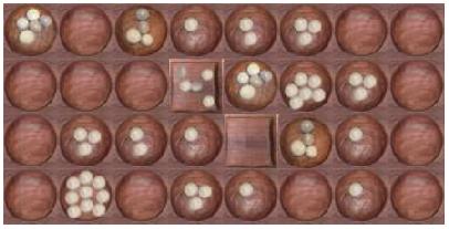 [Giochi Etnici] Bao